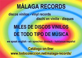 Málaga records