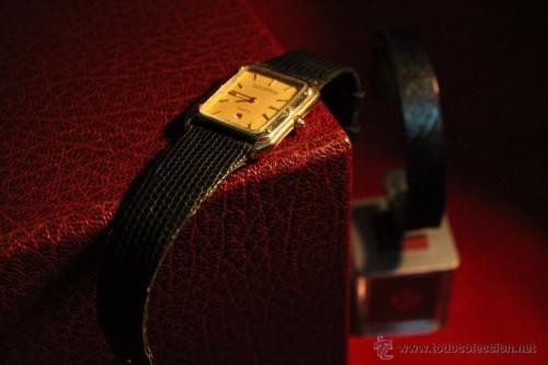 Reloj Patek Philippe