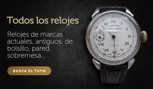 slider relojes