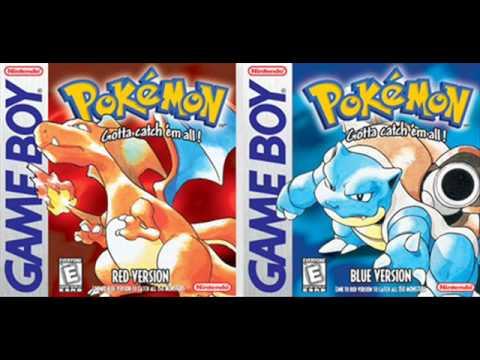 Primer Pokémon