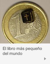 El libro más pequeño