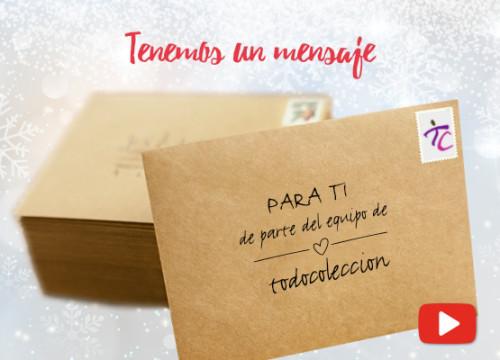 Felicitación Navidad 2015